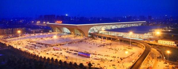 火车站介绍_石家庄火车站-石家庄新火车站